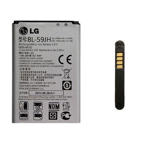 LG Original Akku BL-59JH P710 Optimus L7 II