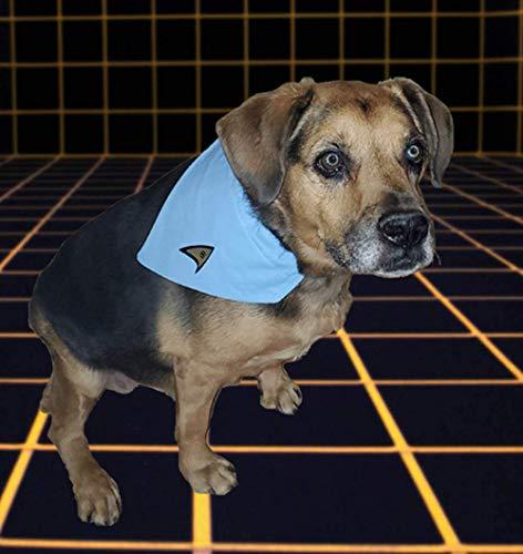 Star Trek Inspired Pet Bandana Dog or Cat