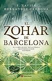 El Zohar de Barcelona: El llibre secret de la càbala que pe