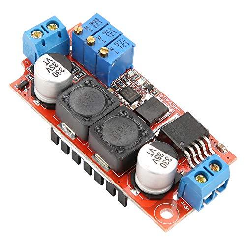 Módulo convertidor reductor DC-Dc, módulo práctico, empresa estable portátil para teléfonos móviles, ajuste de voltaje, ajuste de corriente, productos digitales