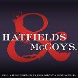 Hatfields & McCoys Soundtrack at Amazon