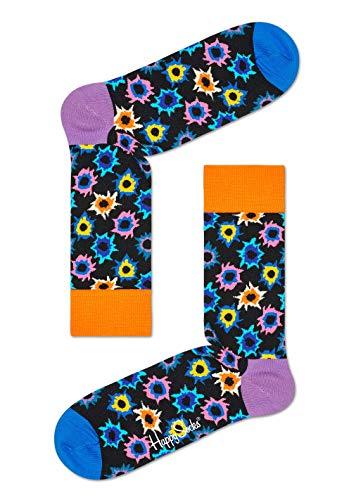 Happy Socks 7 Day Caja de Regalo Paquete de 7 Tamaño 41-46