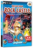 Playmobil: Rescue From Rock Castle (PC) -