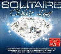 Audio Cd - Solitaire Classic Love #01 (1 CD)