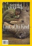National Geographic USA OCTUBRE 2019