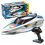 Xtrem Raiders - White Shark, Barco Teledirigido, Barcos Teledirigidos,...
