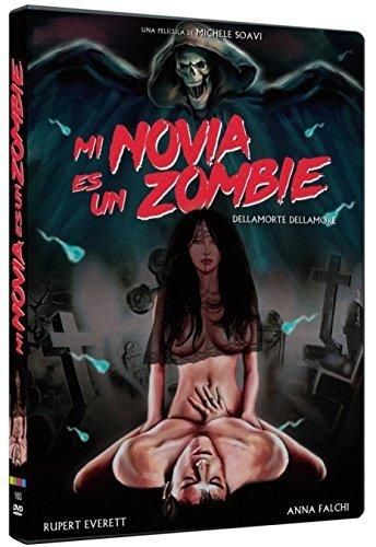 Mi novia es un zombie [DVD]