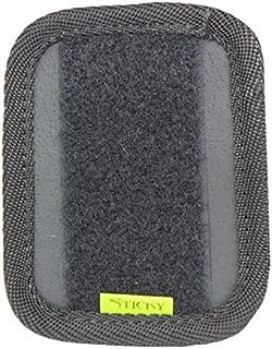 Sticky Holsters B.U.G. Pad Black, One Size