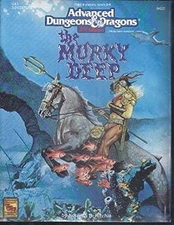 The Murky Deep Ga1 (Ad&d Game Adventure)