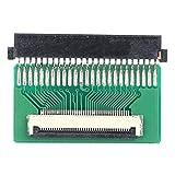DFKEA Adaptador ZIF CE a CF Hembra sin Controlador, Tarjeta de Interfaz de Red con Cable FFC para conversión de Interfaz