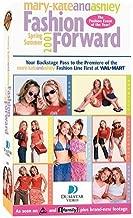 Mary-Kate and Ashley - Fashion Forward Spring/Summer 2001 VHS