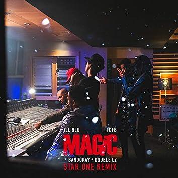 Magic (Star.One Remix)