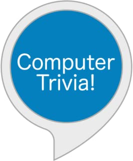 Computers and Technology Trivia