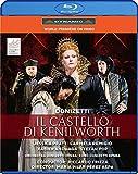 Il Castello di Kenilworth [Blu-Ray]