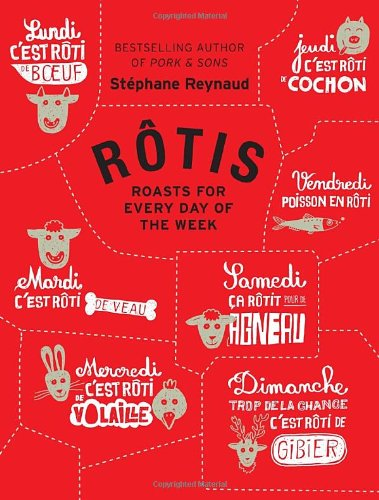 Image of Rotis: Roasts for Every Day of the Week