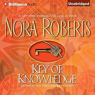 Key of Knowledge     Key Trilogy, Book 2              Auteur(s):                                                                                                                                 Nora Roberts                               Narrateur(s):                                                                                                                                 Susan Ericksen                      Durée: 10 h et 36 min     7 évaluations     Au global 4,7
