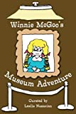 kids ebook about museum and artists