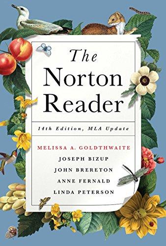 The Norton Reader (Fourteenth Edition)
