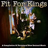 Fit for Kings by Fit for Kings (2004-01-27)