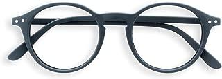 IZIPIZI LetmeSee #D Grey Reading Glasses