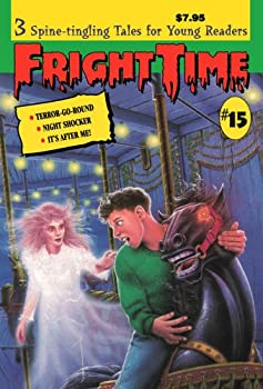 Paperback Fright Time #15 Book