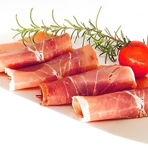 スペイン産 ハモンセラーノ スライス 200g 冷蔵品