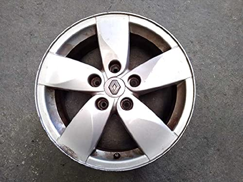 Llanta Aluminio Renault Megane Iii Berlina 5 P 6,5X16 5 TORN ET 47 (usado) (id:delcp4396975)
