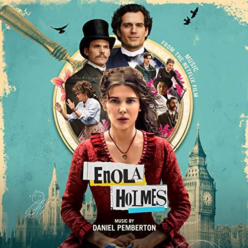Enola Holmes (Wild Child)