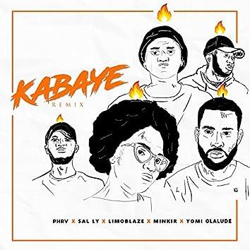 Kabaye (feat. Sal Ly, Limoblaze, Minkir & Yomi Olalude) [Remix] (Remix)