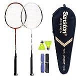 Senston - 2 Player Badminton Rac...