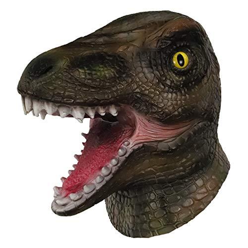 - Raptor Dinosaurier Kostüm