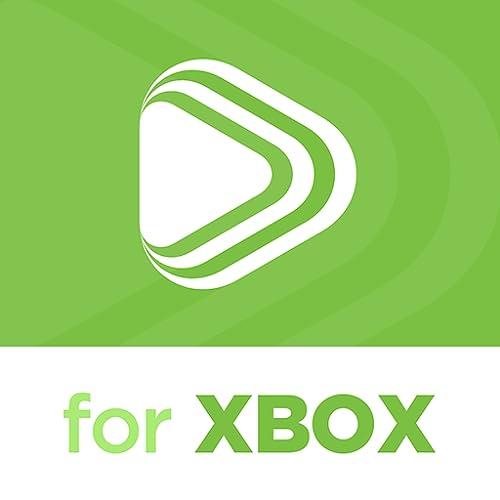 Media Center for Xbox