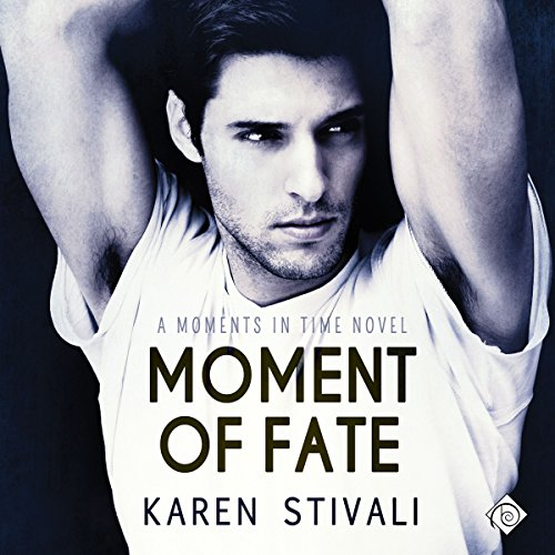 Moment of Fate cover art