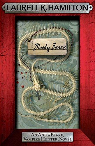Bloody Bones Anita Blake Vampire Hunter 5 By Laurell K Hamilton