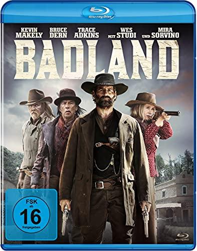 Badland [Blu-ray]