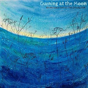 Gurning at the Moon