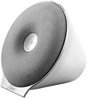 Hercules Portable Bluetooth Speaker (White)