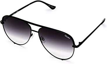 aviator look sunglasses