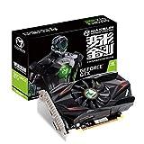 MAXSUN Nvidia GeForce GTX 1050 Ti 4 GB GDDR5, Scheda Grafica Video Gaming per Gaming HD e eSport
