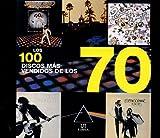 100 discos mas vendidos de los 70, los