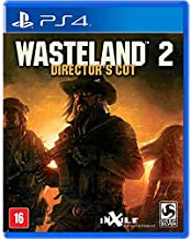 WASTELAND 2 DIRECTOR S CUT PS4