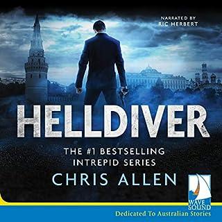 Helldiver cover art