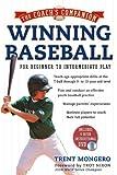 Winning Baseball Coaching Book