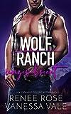 unzivilisiert (Wolf Ranch 4)
