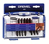 Dremel 688 Cutting Set, Accessory Kit with 69 Best-selling Cutting Accessories for Rotary Tools