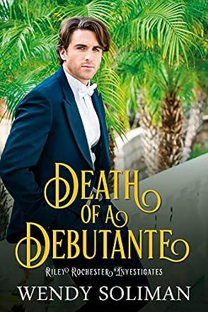 Death of a Debutante