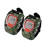 Walkie Talkies Watches