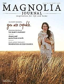 Best magnolia market journal subscription Reviews