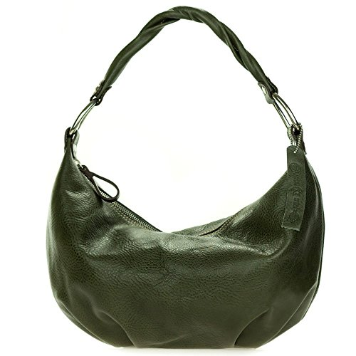 """Height 10"""" (25.4cm), Width 13.5"""" (34.3cm), Depth 8"""" (20.4cm). Handle drop 11"""" (28cm). This bag is made of certified organically treated genuine leather. Only natural plant-derived materials (such as wood, fruit and vegetable juices) were used during ..."""