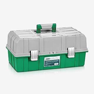 YIN YIN - Caja de almacenamiento de herramientas: caja de almacenamiento de herramientas de reparación de piezas de la mal...